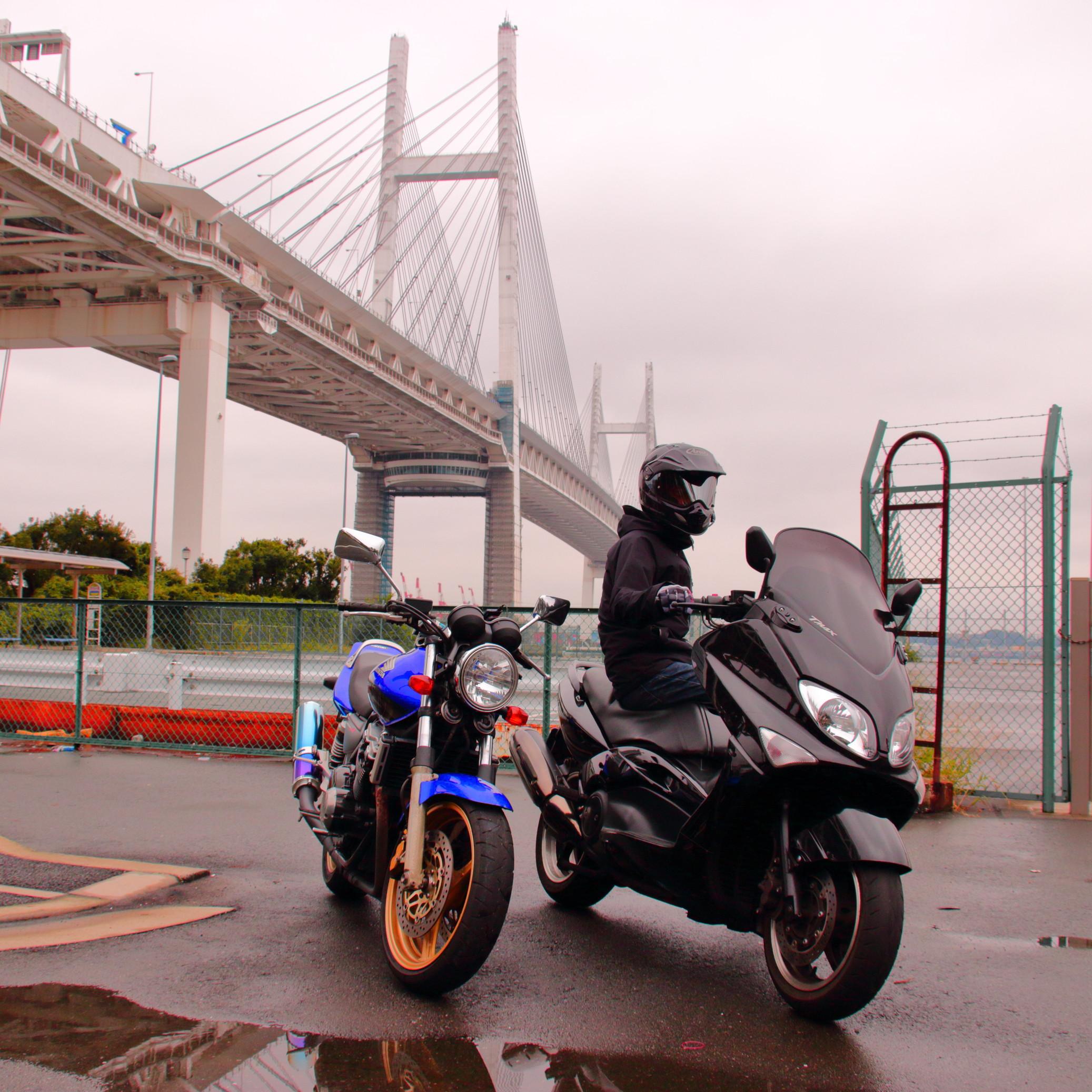 東京 ツーリング スポット